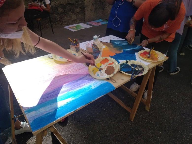 Festival del Disegno 2021 a Catania: un concentrato di creatività