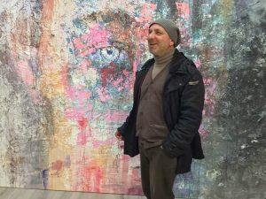 Mario Rapisardi: figura innovativa nel campo della pittura