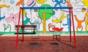 Essere Bambini a Catania: Parco Giochi- Foto: Pixabay