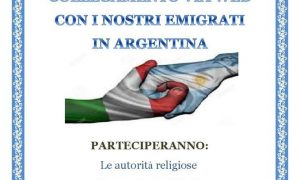 web cam Confenti Argentina