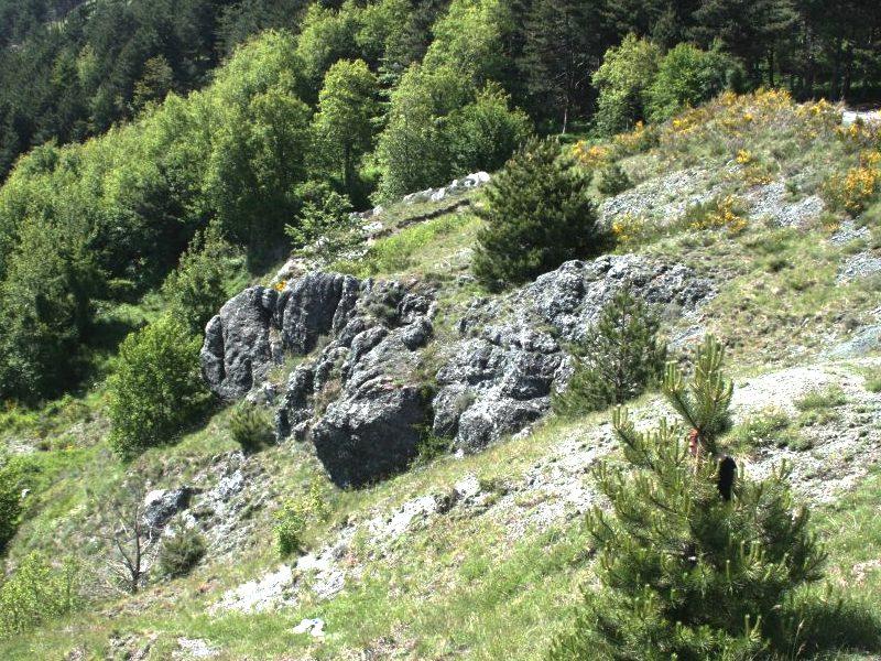 Fate: la grotta nella quale vissero