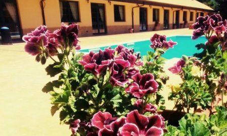 Hotel del Riccio