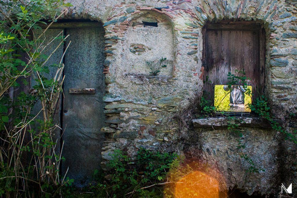 Cose da fare: una casa antica