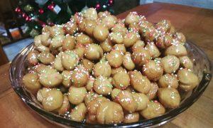 I dolci di Natale più famosi tra le tradizioni.