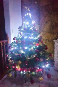 Il Natale é un momento dell'anno pieno di tradizioni.