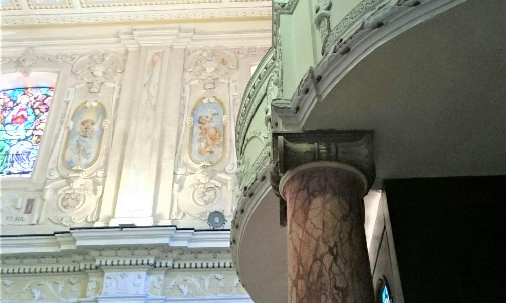 Santuario Maria SS. della Quercia,