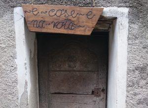 La rinascita del borgo di Conflenti Superiore ha un'enorme importanza culturale.