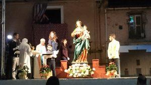 L'incoronazione della Madonna della Quercia è una tradizione emozionante per tutti.