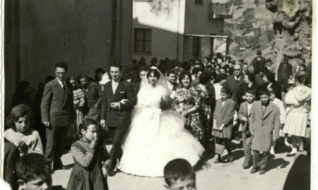 Matrimonio a Conflenti
