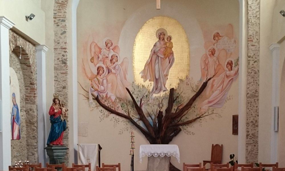 Madonna di Conflenti.