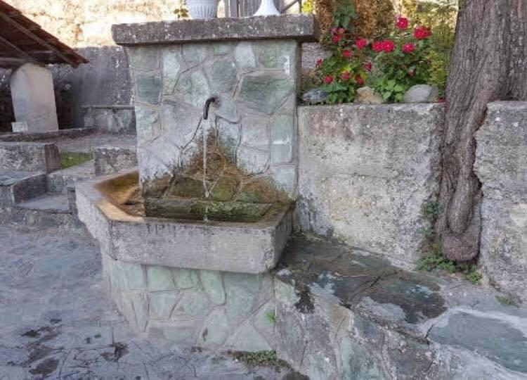 Fontana Pumetta