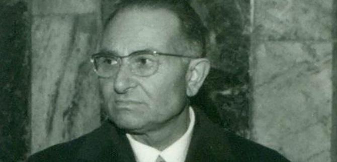 giudice Francesco Ferlaino