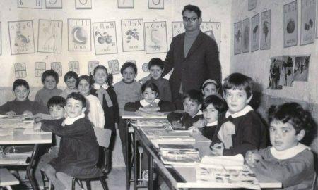 Scuola Baratta
