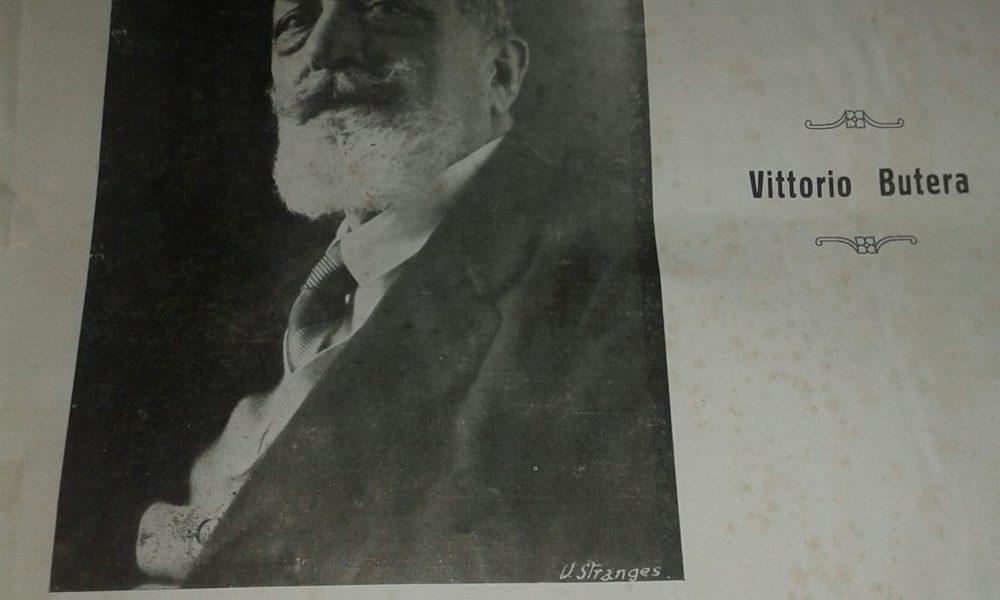 Vittorio Butera, Foto Sergio Celeste