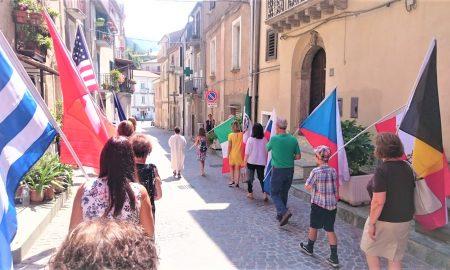 Festa dell'Emigrato a Conflenti.