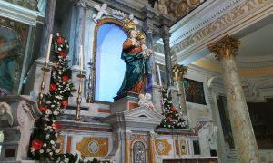 Associazioni di conflentesi: la chiesa di Conflenti