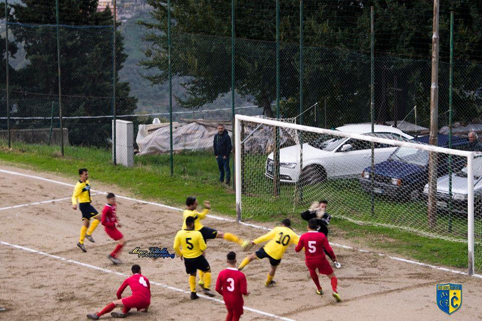 Gol Di Villella