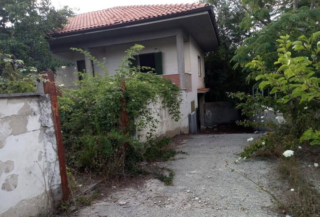 Villa Bunker Confiscata Alla Mafia