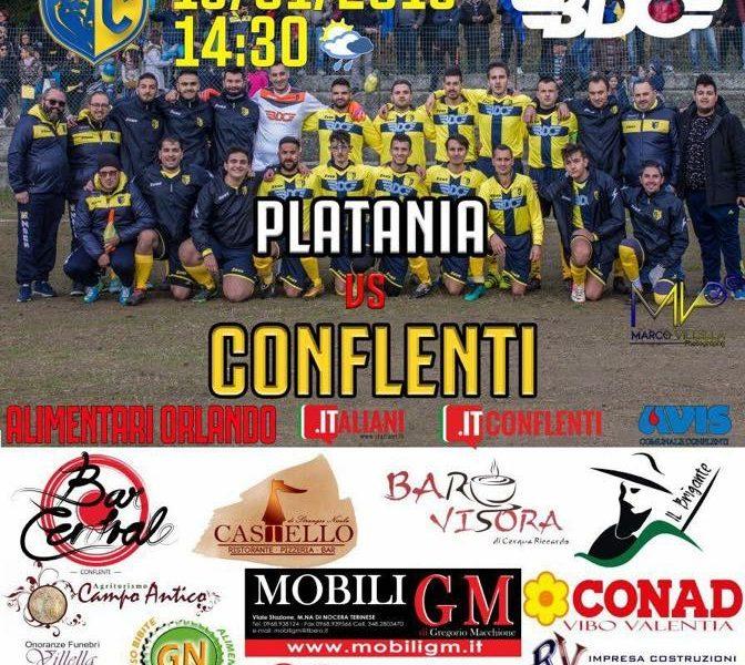 Platania Asd Conflenti