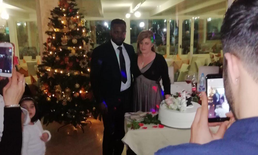 Matrimonio Nella E Aaron