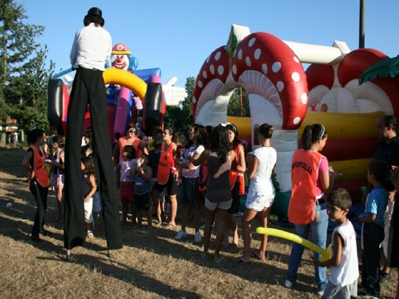 Festa Del Volontariato 2011
