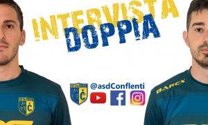 Intervista. Domenico E Andrea