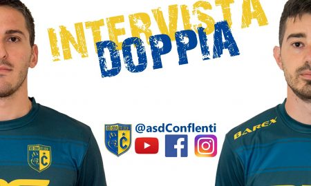 Intervista. Domenico E Andrea