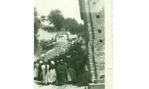 Madonna U Ritu. Una processione.