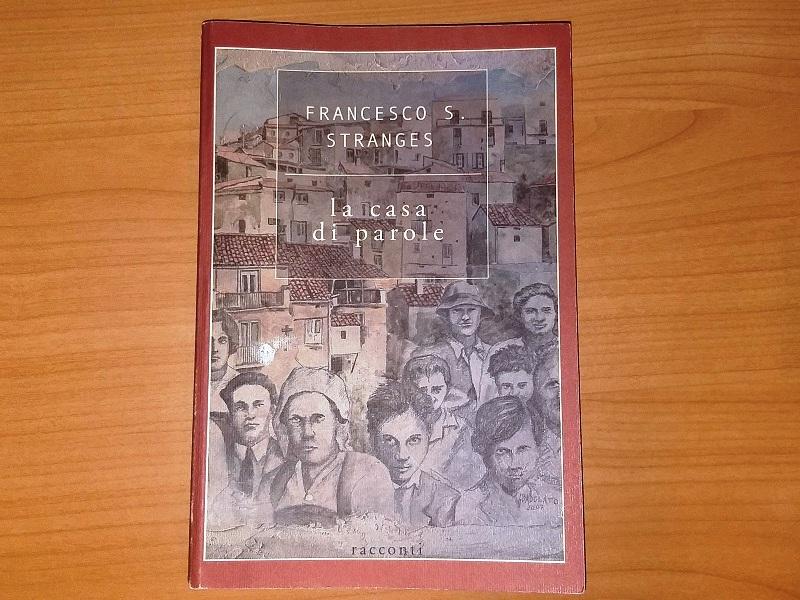 Francesco Stranges. libro