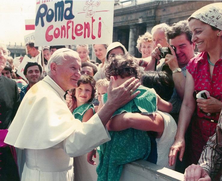 Roma, 1984