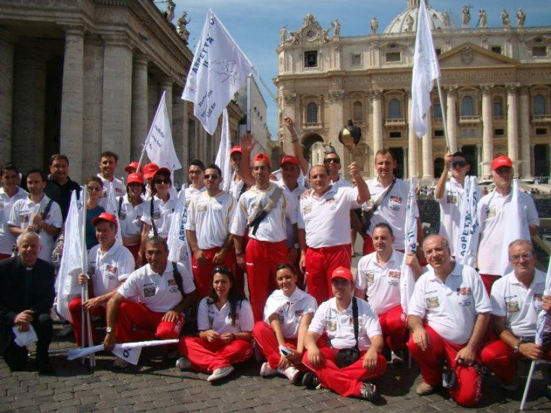 Staffetta 2011