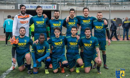 Campionato 19°partita
