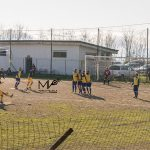 Calcio Di Punizione Cerqua Giovanni