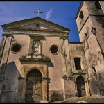Chiesa Sant'andrea. facciata