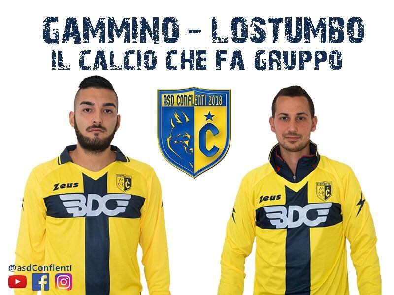 Gammino Lostumbo. intervista