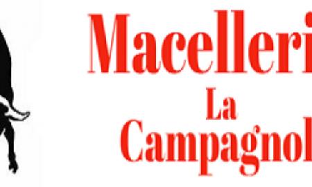 La Campagnola: logo macelleria