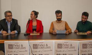 Sesta edizione: Presentazione Felici&Conflenti