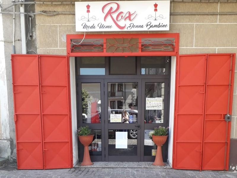 Rox Moda: negozio di abbigliamento