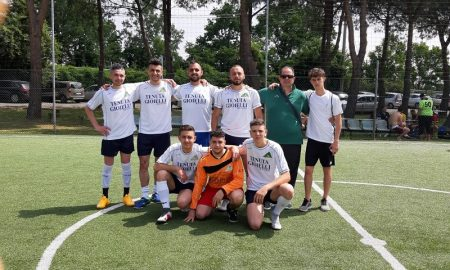 Calcio a 5: il torneo a Pisa