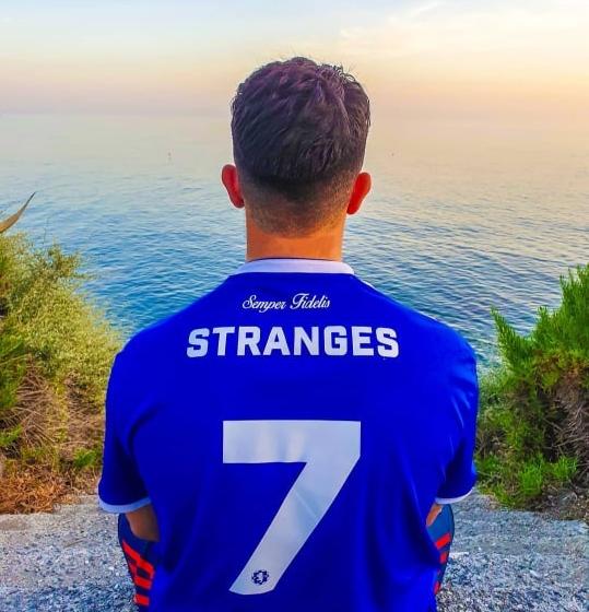 Marco Stranges