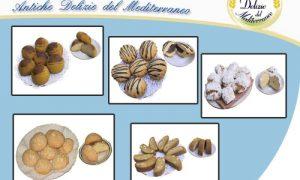 Antiche Delizie del Mediterraneo