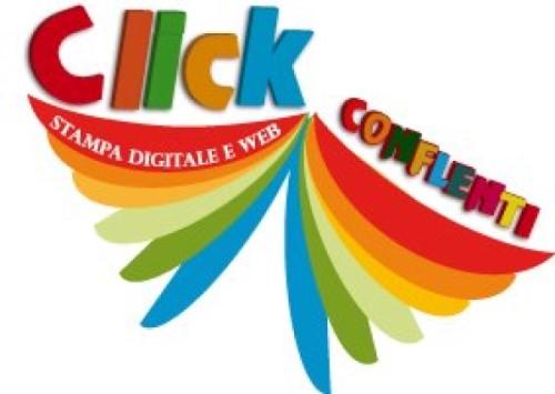 Click Conflenti logo