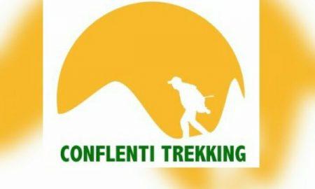 Conflenti Trekking: logo
