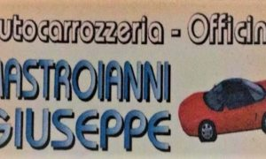 autocarrozeria officina Mastroianni giuseppe