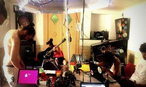 Radio 'Ntinna: La Sede Centrale