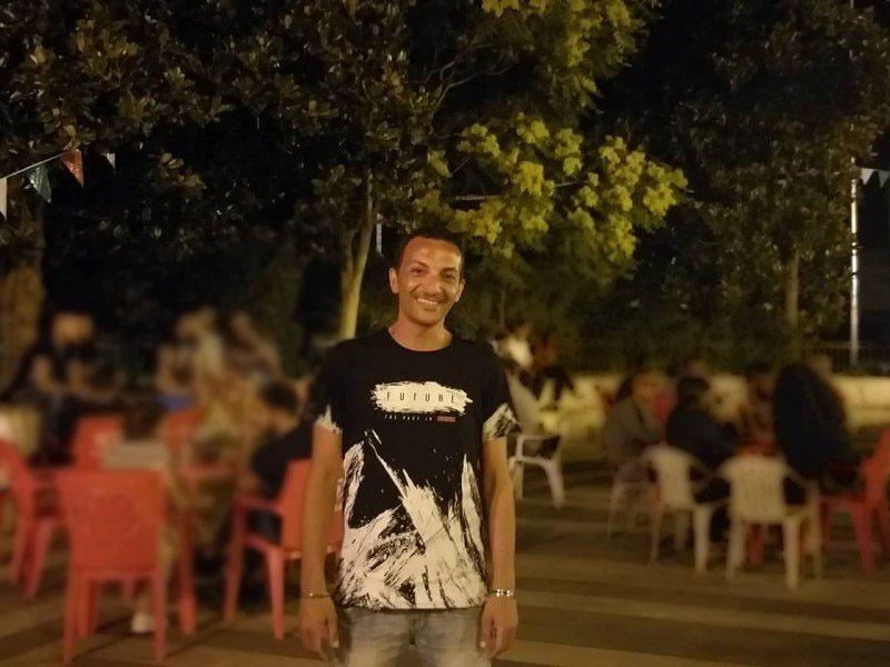 Adamo Villella: foto profilo