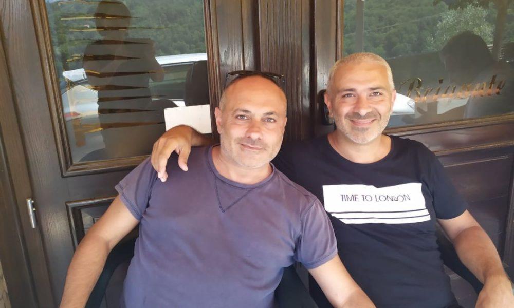 F.lli Stranges: Antonio E Riccardo
