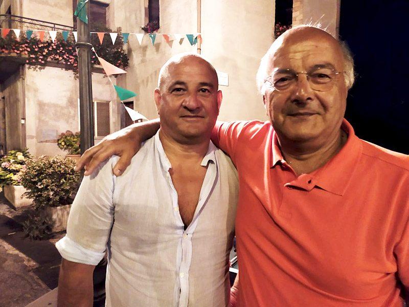 Carlo e Claudio