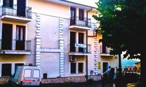 Casa Di Cicco: entrata
