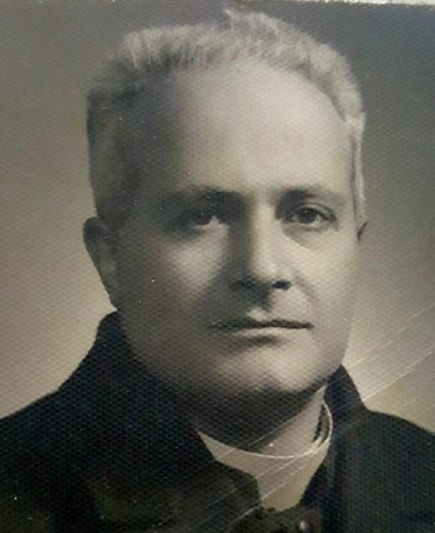 Don Riccardo: sacerdote